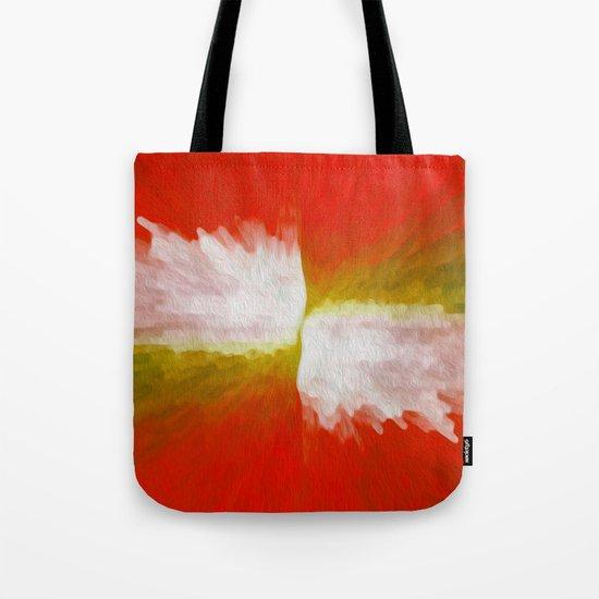 Senza Tote Bag
