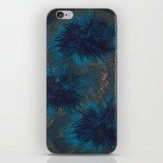 Aqua Whisper iPhone & iPod Skin