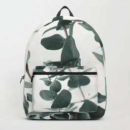 Eucalyptus Leaves Backpack