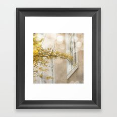 Dreamers of the day Framed Art Print