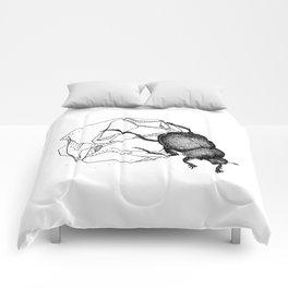Dung beetle Comforters