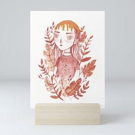 Oh, Honey... Mini Art Print