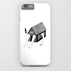 Sunday Chilling iPhone 6s Slim Case