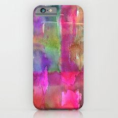 Wanderlust V  iPhone 6s Slim Case