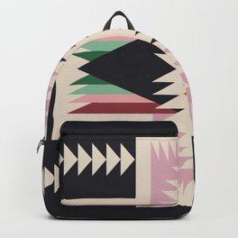 desert rose Backpack