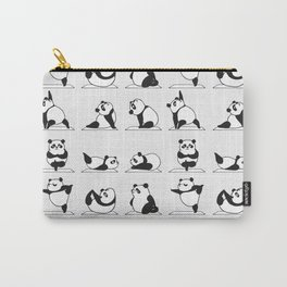 Panda Yoga Carry-All Pouch