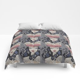 Superhero Power Comforters