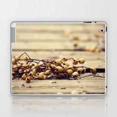 En el suelo Laptop & iPad Skin