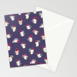 Moogles! Stationery Cards
