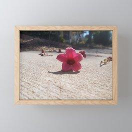 Fall Framed Mini Art Print