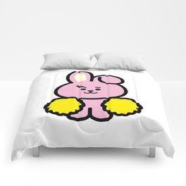 BTS - bt21 cooky Comforters