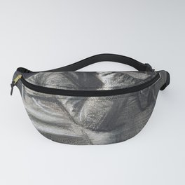 Weeping Woman by Vincent van Gogh Fanny Pack