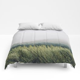 In a Fog Comforters
