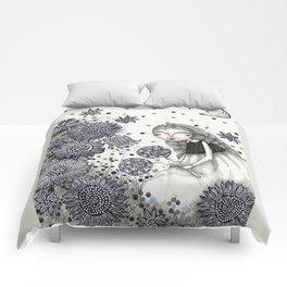 Summer's Night Comforters