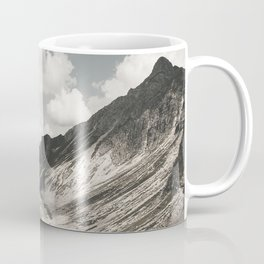 Cathedrals - Landscape Photography Coffee Mug
