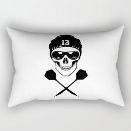 Play Darts gift idea Rectangular Pillow