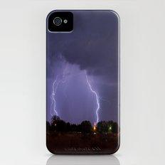 Lovington Lightning Slim Case iPhone (4, 4s)