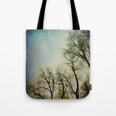 Gone with the wind Tote Bag
