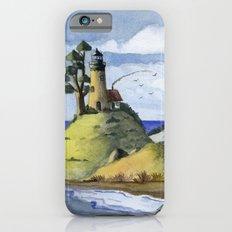 Peaceful Lighthouse IV iPhone 6s Slim Case
