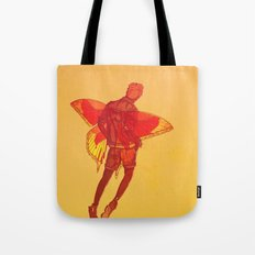 You Should Treat Your Muse Like A Fairy Tote Bag
