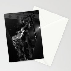 josh homme // queens of the stone age Stationery Cards