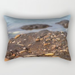 Rocks Rectangular Pillow