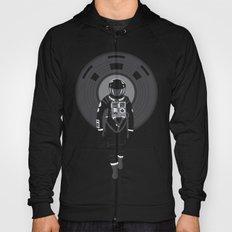 DJ HAL 9000 Hoody