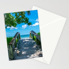 9th Street Bridge Stationery Cards