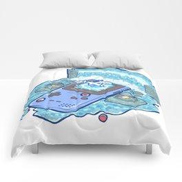 Pocket Monsters V2 - Lugia Comforters