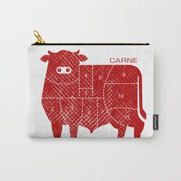 carne Carry-All Pouch