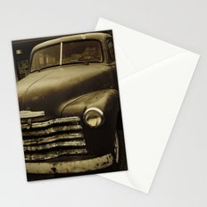 Souls Like the Wheels Stationery Cards