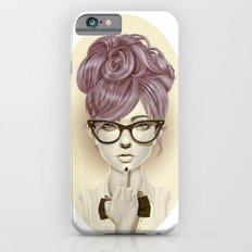 Fu*k U iPhone 6 Slim Case