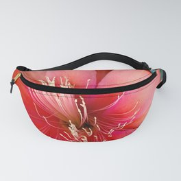 Flamingo Floaty Fanny Pack