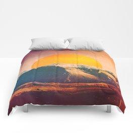 Daylight Comforters