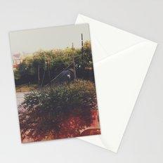 Hood Stationery Cards