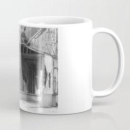 The Obama Economy Coffee Mug