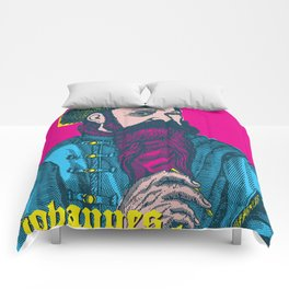 Johannes Gutenberg Comforters