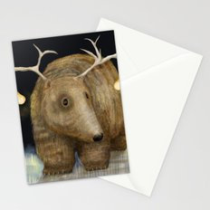 Glow me the Way Stationery Cards