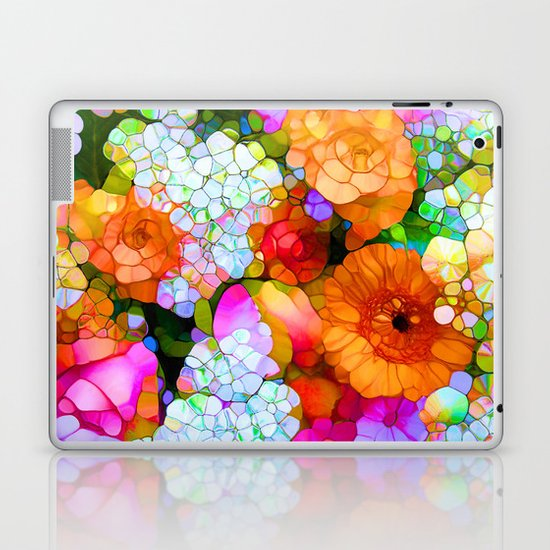 Joy Extreme Laptop & iPad Skin