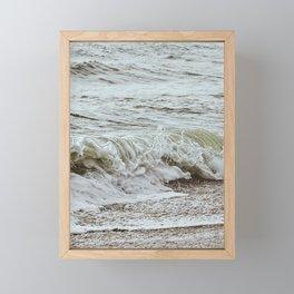 CHAI Framed Mini Art Print