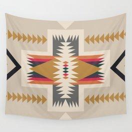 goldenflower Wall Tapestry