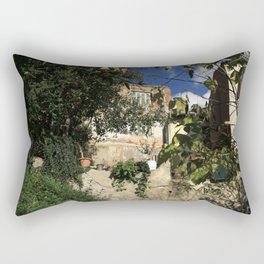 Thessaloniki VII Rectangular Pillow