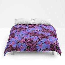 Vivacious. Comforters