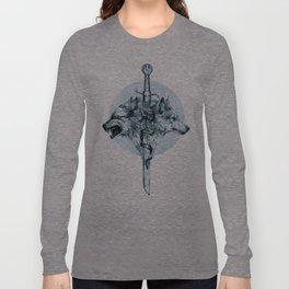 Dire Wolf Long Sleeve T-shirt