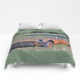 MG B Comforters
