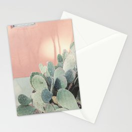Scenes from Marfa II x Pink Cactus Art Stationery Cards