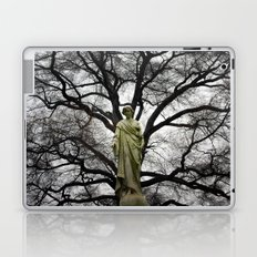 Breath In Laptop & iPad Skin