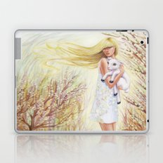 Field of Peace Laptop & iPad Skin