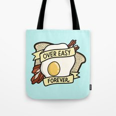 Over Easy Forever Tote Bag