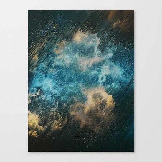 Klara Canvas Print